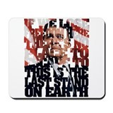 Reagan Quote Mousepad