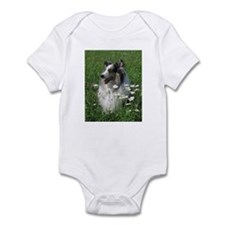 Blue Merle Infant Bodysuit