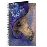 Whippet of Mystery Journal