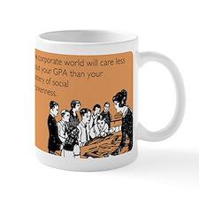 Social Drunkenness Mug