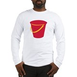 Bucket Long Sleeve T-Shirt