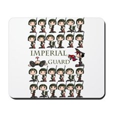 Imperial Guard Mousepad
