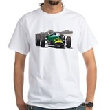 Jim Clark Indy Lotus Art Tee 1965