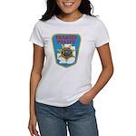Metropolitan Transit Police Women's T-Shirt