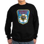 Metropolitan Transit Police Sweatshirt (dark)