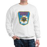 Metropolitan Transit Police Sweatshirt