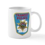 Metropolitan Transit Police Mug