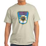 Metropolitan Transit Police Light T-Shirt