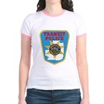 Metropolitan Transit Police Jr. Ringer T-Shirt
