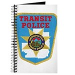 Metropolitan Transit Police Journal