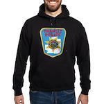 Metropolitan Transit Police Hoodie (dark)