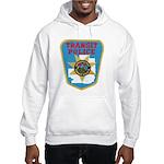 Metropolitan Transit Police Hooded Sweatshirt