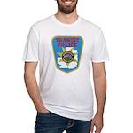 Metropolitan Transit Police Fitted T-Shirt