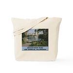 Macarthur Park Tote Bag