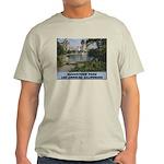Macarthur Park Light T-Shirt