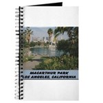 Macarthur Park Journal