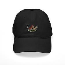DUccle Mille Fleur Pair Baseball Hat