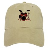 Drums Hat