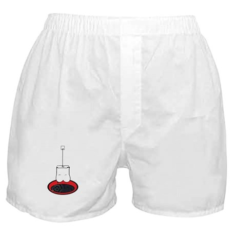 tea bag 2.0 Boxer Shorts
