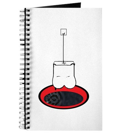 tea bag 2.0 Journal