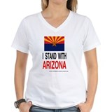 I STAND WITH ARIZONA Shirt