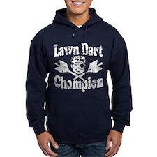 Lawn Dart Champion Hoodie