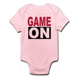 Game on Infant Bodysuit
