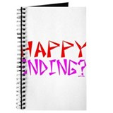 HAPPY ENDING Journal