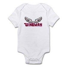 WINGMAN Infant Creeper