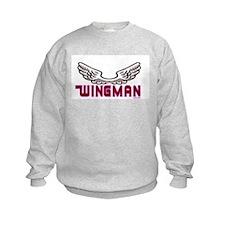 WINGMAN Sweatshirt