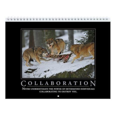 Business Gifts > Business Calendars > Demotivational Wall Calendar: cafepress.com/+demotivational_wall_calendar,459471003