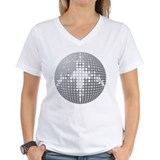 Disco Ball (V-Neck)