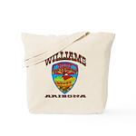 Williams Police Tote Bag
