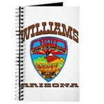 Williams Police Journal