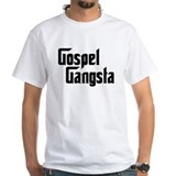 Gospel Gangsta Shirt