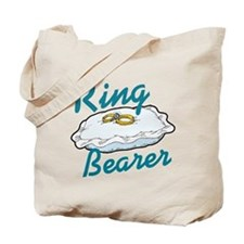 Ring Bearers Tote Bag