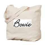 Bowie, Maryland Tote Bag