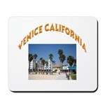 Venice California Mousepad