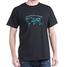 Neuroscience World T-Shirt