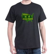 USA BORDER PATROL T-Shirt