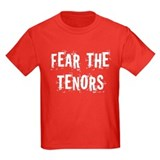 Funny Fear The Tenor T