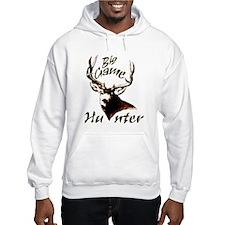 Big game hunter Hoodie