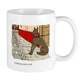 Cerberus Mug
