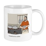 Grumio Small Mug