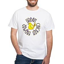 Urban Chicken Farmer Shirt