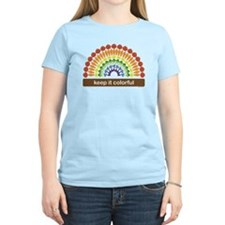 Keep It Colorful T-Shirt
