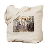 Ram Jewish New Year Tote Bag