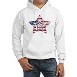 Funny Veteran's day Hoodie