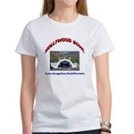 Hollywood Bowl Women's T-Shirt