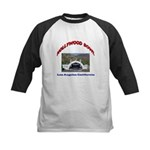 Hollywood Bowl Kids Baseball Jersey